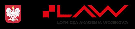 Logo Lotniczej Akademii Wojskowej